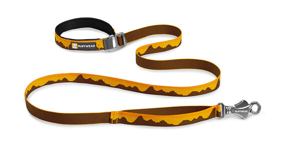 Ruffwear Flat Out Leash Teton